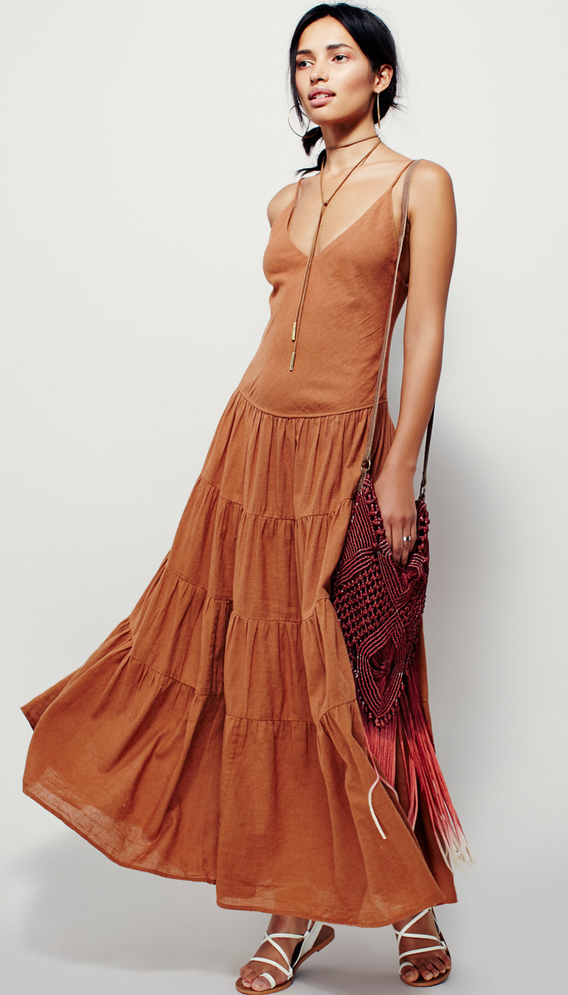 Free People Bianca Dress