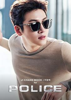 Profil dan Biodata Ji Chang Wook Aktor Korea Lengkap Beserta Fakta nya