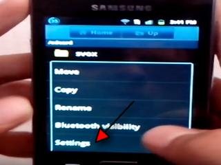 cara menyembunyikan video di android tanpa aplikasi