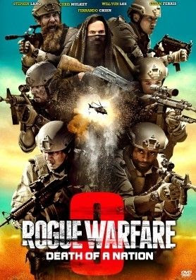 Rogue Warfare Death of a Nation