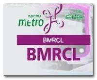 मेट्रो रेल कॉर्पोरेशन लिमिटेड - बीएमआरसीएल भर्ती 2021 - अंतिम तिथि 30 अप्रैल