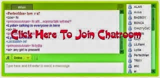 decent chat room pakistan