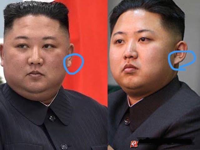 नॉर्थ कोरिया के तानाशाह किम जोंग का हमशक्ल? असली-नकली पर नया बवाल