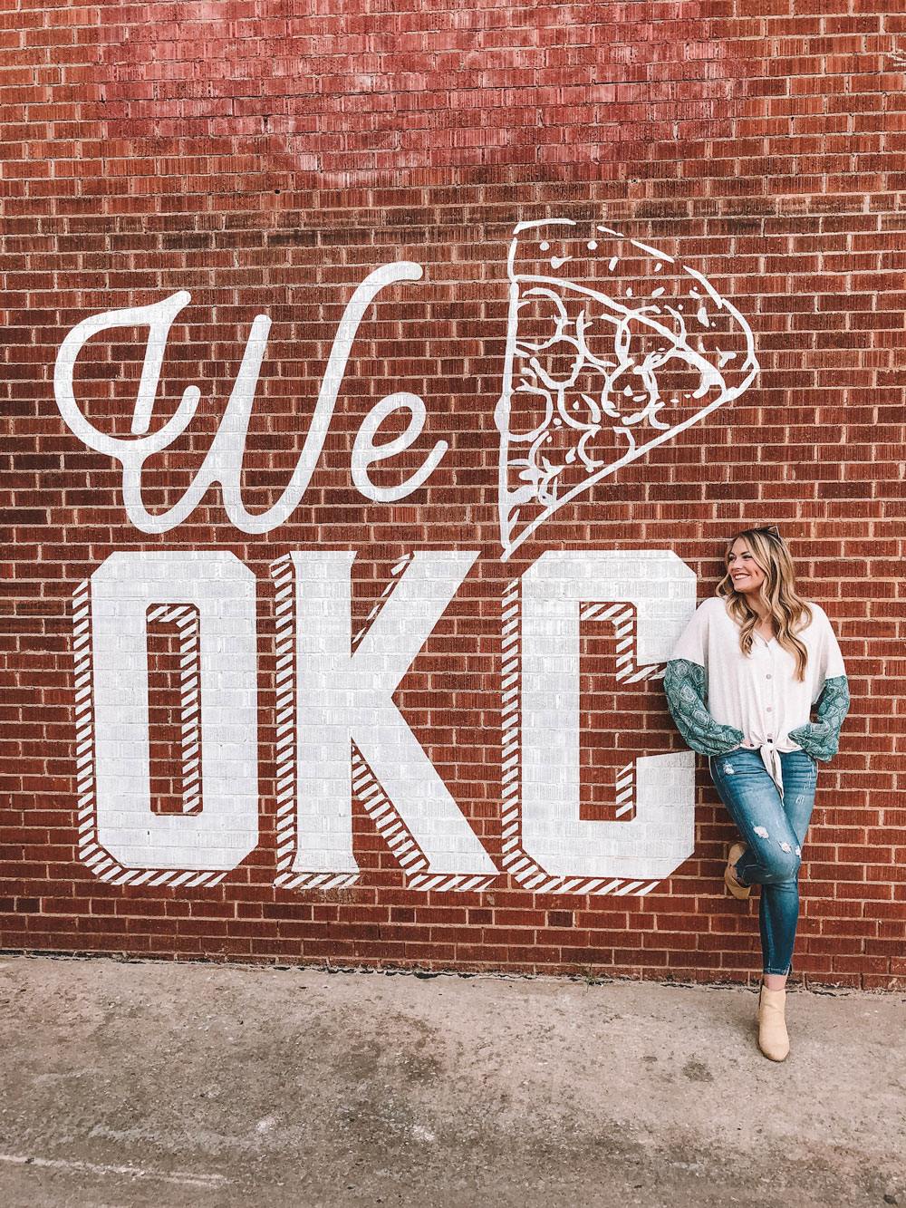 Where to eat in Midtown, Oklahoma City, according to Amanda Martin of Amanda's OK Blog