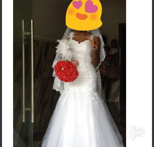 For Sale Wedding Dress 78 Ideal I have a wedding