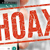 Covid-19 dan Pemberitaan Hoax