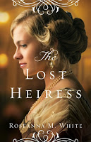http://collettaskitchensink.blogspot.com/2018/07/book-review-lost-heiress-by-roseanna-m.html