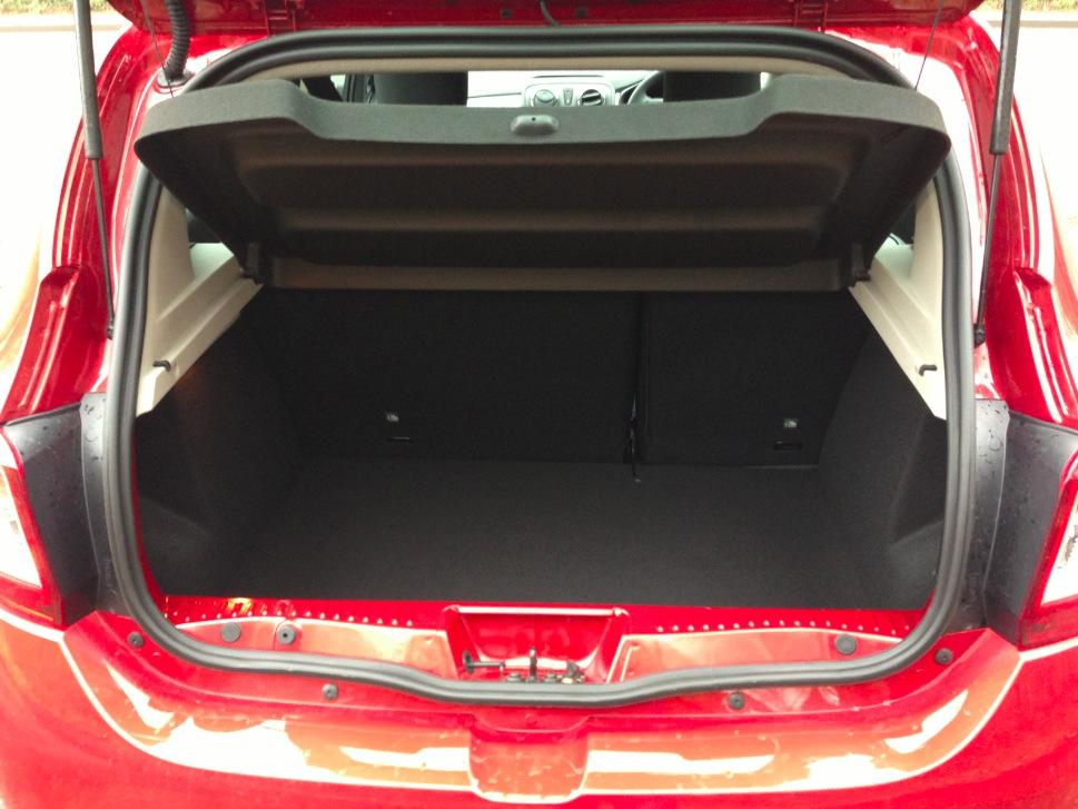 Speedmonkey: Dacia Sandero review