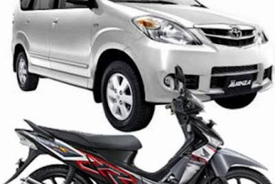 Pengertian Asuransi Motor atau Mobil