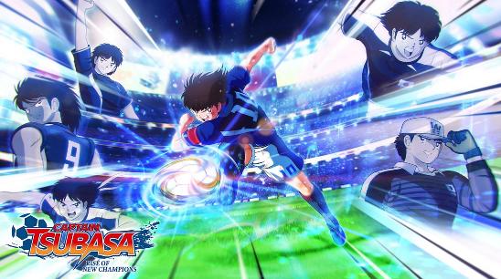 Captain Tsubasa: Rise of New Champion