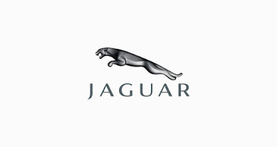 brand font jaguar