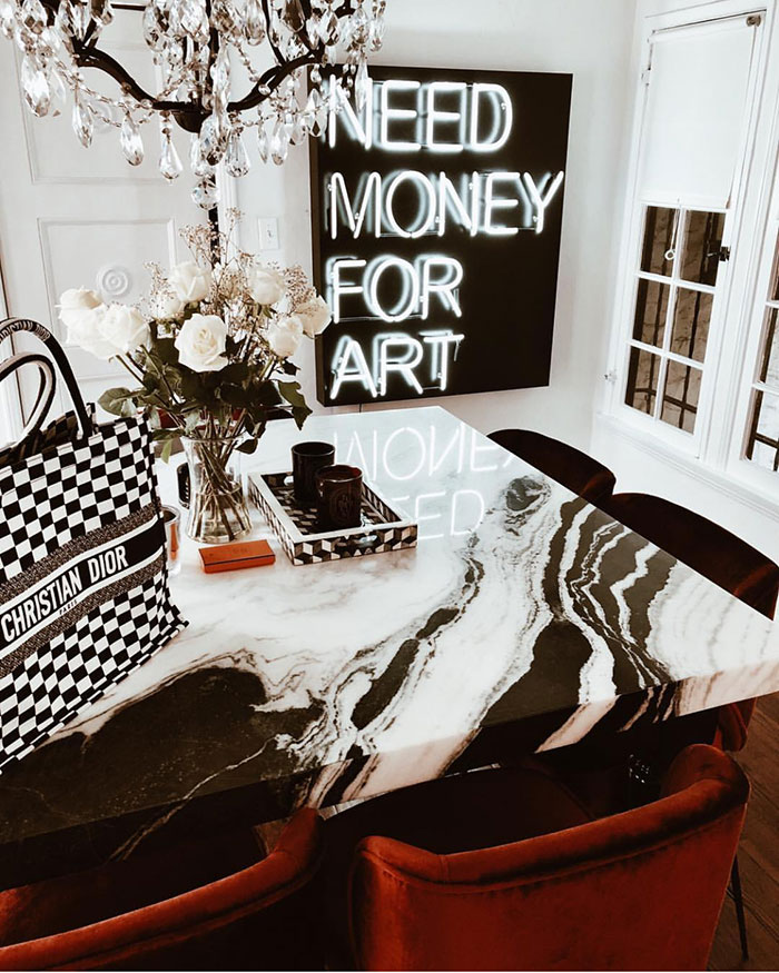 Blogger Style | At Home With: @sheamarie, New York