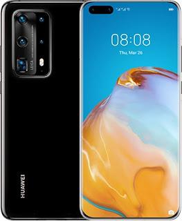 هاتف Huawei P40 Pro Plus
