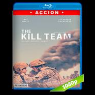 Escuadrón de la muerte (2019) HD BDREMUX 1080p Latino