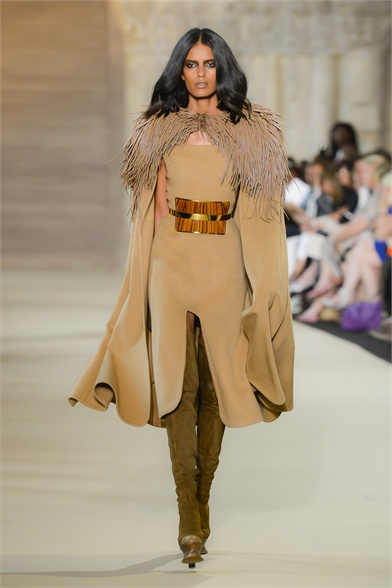 Runway report paris haute couture fashion week for Hot couture fashion