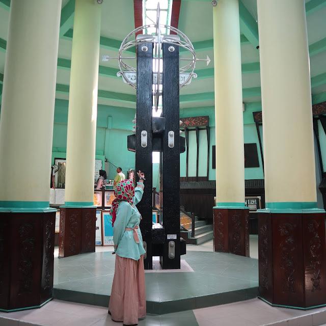 Tempat wisata gratis di Pontianak