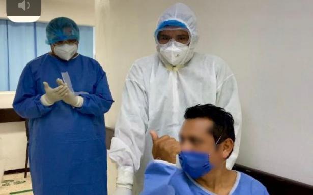 Confirma Salud: Circulan en Yucatán nuevas cepas brasileña y californiana del #COVID19