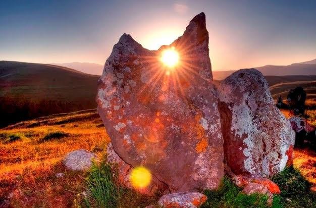 Un eclipse solar ocurrirá el domingo. ¿Cómo puede ser visto desde Armenia?