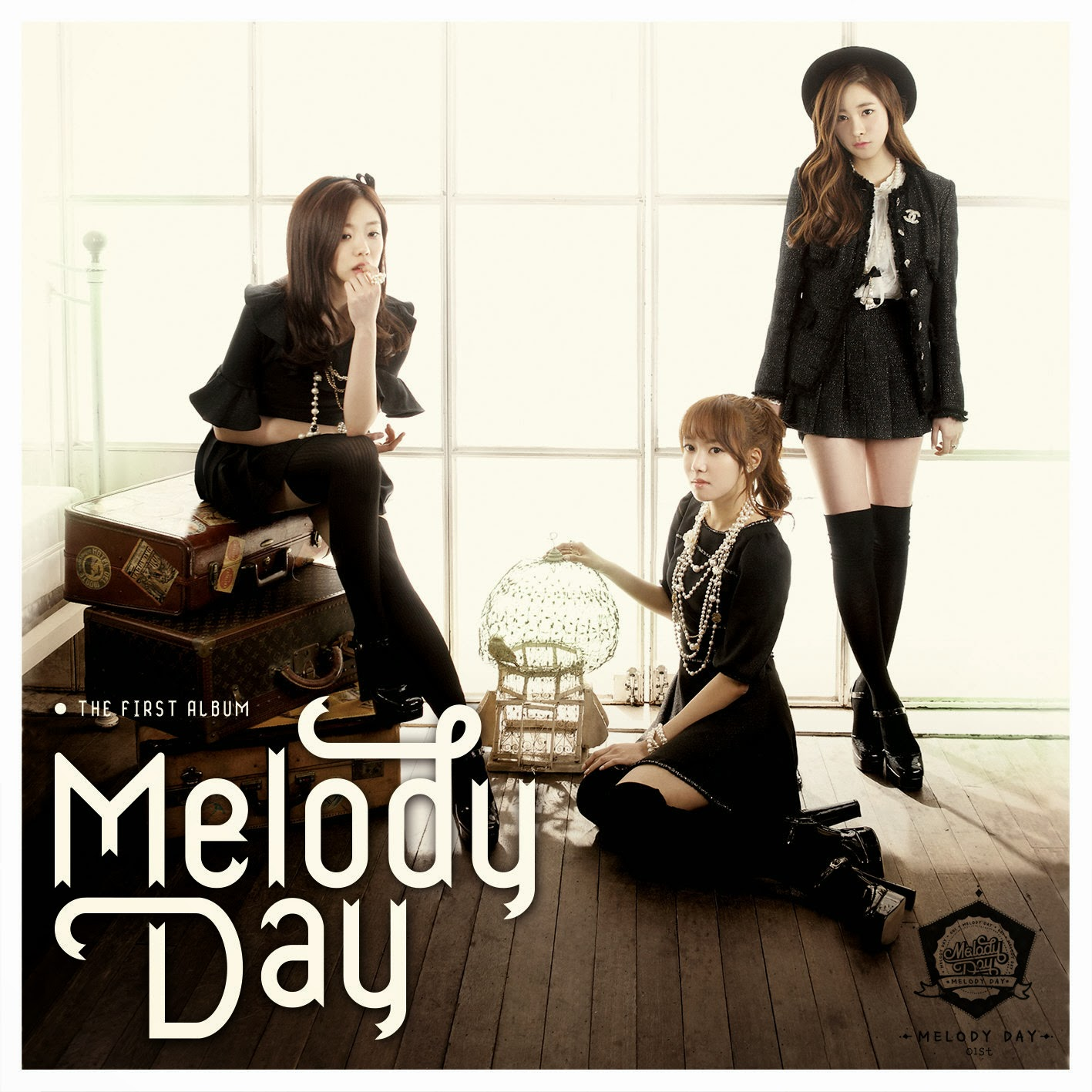 [Single] MELODYDAY – Another Parting
