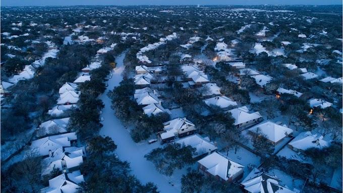 Compañía eléctrica de Texas advierte sobre estafadores que amenazan con cortar la energía.-