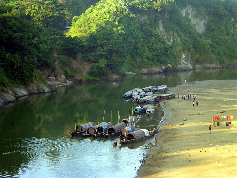 How tourism is taking off in Bangladesh