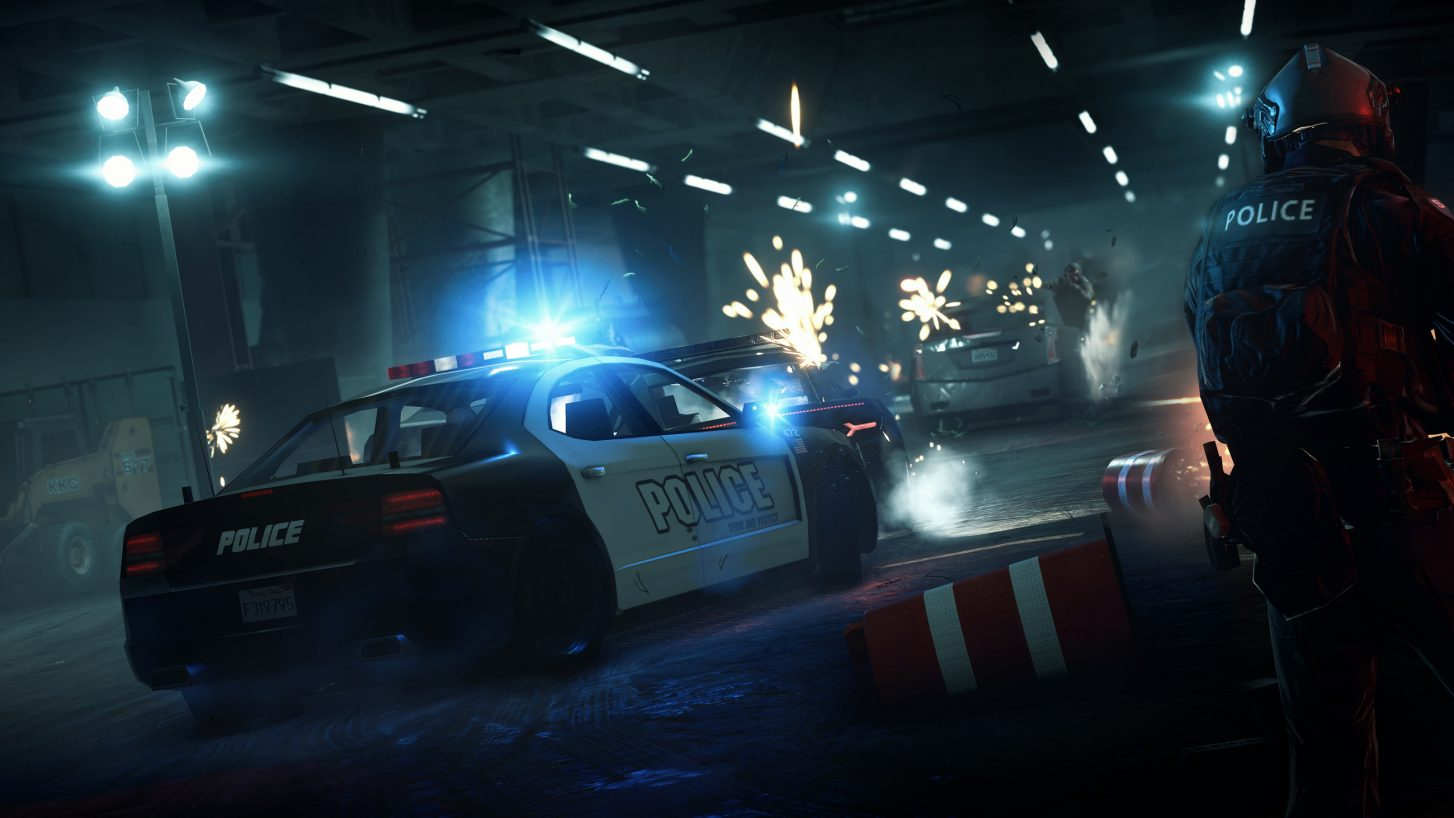 Download Battlefield Hardline PC