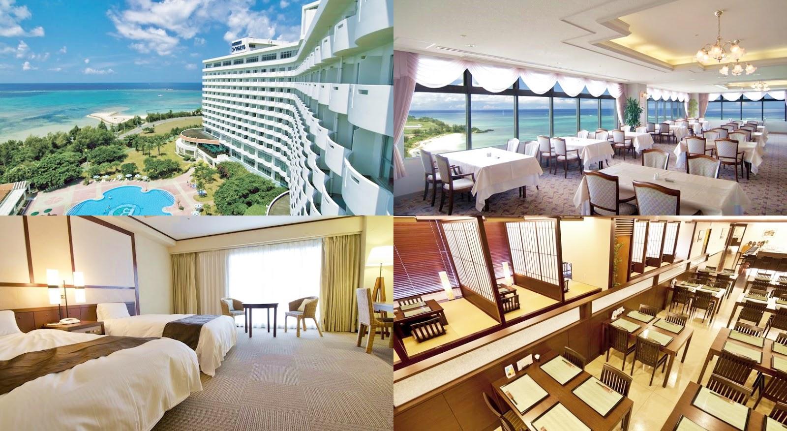 沖繩-住宿-推薦-飯店-旅館-民宿-公寓-沖繩-殘波岬-皇家酒店-Okinawa-Zanpamisaki-Royal-Hotel-Okinawa-hotel-recommendation