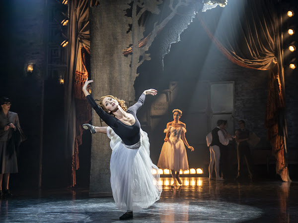 Matthew Bourne's The Red Shoes (UK Tour), New Victoria Theatre | Review