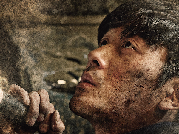 Must-See Movie Review: 'Tunnel' ('Teo-neol') Will Keep You Riveted
