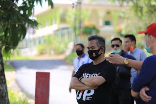 Pemkot Tarakan akan Bangun Gedung SD dan SMP - Tarakan Info