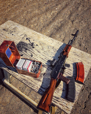 AK74-Fixed-Stock