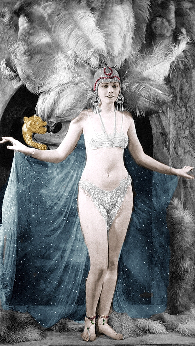 According to that tradition, Queen Vashti refused because she did not want to be put on display before a group of salacious (indecent interest), drunken men.