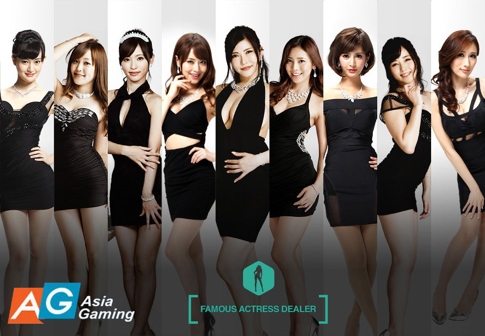 asia gaming casino online