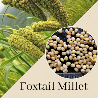 How to Differentiate Dehulled Millets