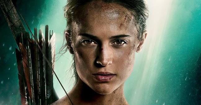 Tem Na Web - Crítica - Tomb Raider: A Origem