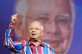 Jangan Khianati Perjuangan Parti Kerana Agenda Peribadi - Najib