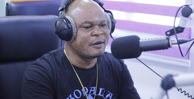 Give me a break; even Mahama lost an election – Bukom Banku [Video]