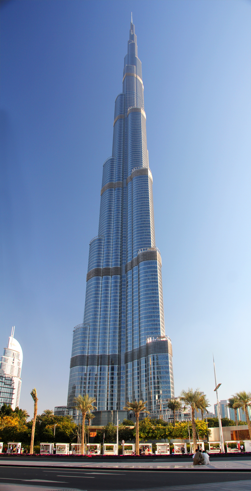 Burj Khalifa Dubai Tallest Building In The World 16 Pic Awesome Pictures