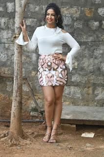 avika gor Pictures raju gari gadhi 3 trailer launch 65