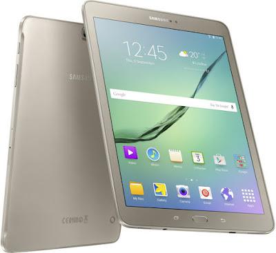 Samsung Galaxy Tab S2 9.7 SM-T815Y