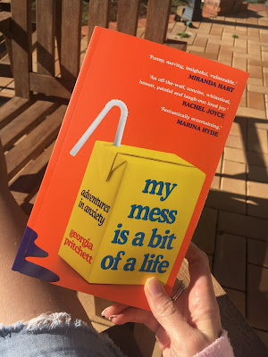 My Mess is a Bit of A Life Book Review
