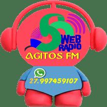 Ouvir agora Web Rádio Agitos FM - Ponto Belo / ES