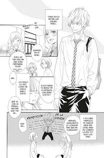 """Manga: Review de """"Paredes que nos separan"""" Vol 1 y 2 de Haru Tsukishima - Norma Editorial"""