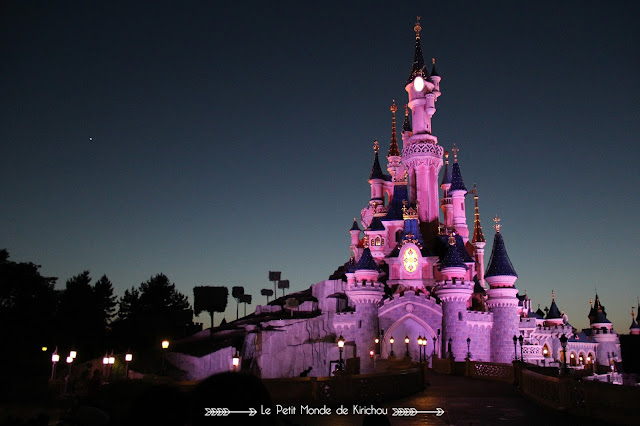DISNEY_DISNEYLANDPARIS_MAGIQUE_FEERIE_DISNEYDREAMS_BLOG_KIRICHOU