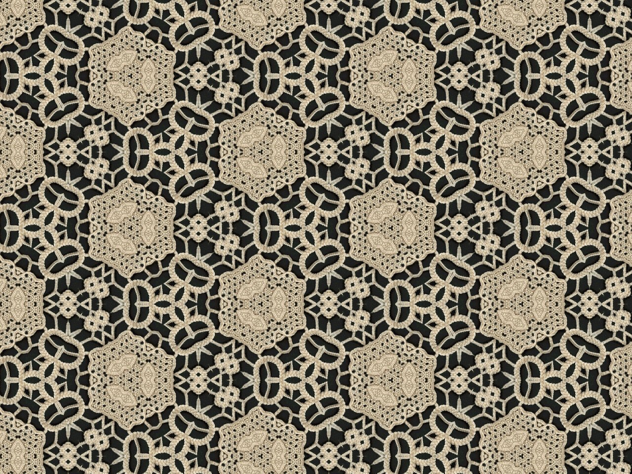 ArtbyJean - Images of Lace: All-over lace fabric ...