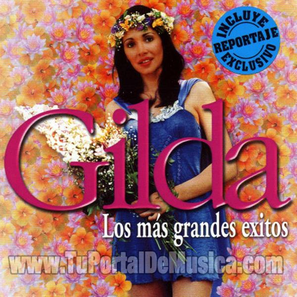 Gilda - Los Mas Grandes Exitos (2004)