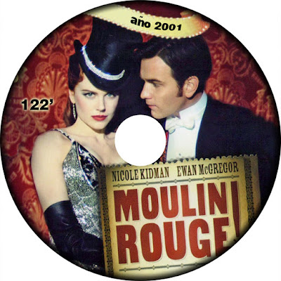 Moulin Rouge - [2001]