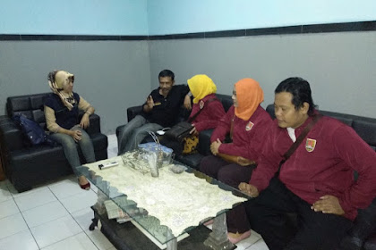 Harapkan Perhatian Dinas Sosial Kabupaten / Kota