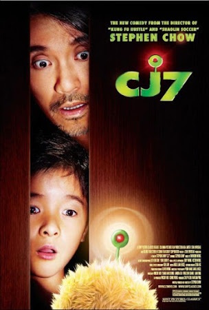 Poster Of CJ7 2008 In Hindi Bluray 720P Free Download