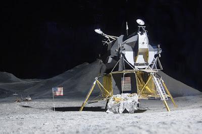 aselenizare Apolo 11